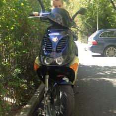 Aprilia SR 50cc - Scuter Aprilia