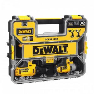 DeWalt DCZ211S2R 10,8 V  2 x 1.5ah Li-Ion DEWDCZ211S2R foto
