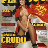 PLAYBOY MARTIE 2010 - DANIELA CRUDU - Reviste XXX