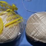 Handmade - BUMBAC PENTRU CROSETAT