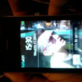 Telefon mobil Dual SIM, Negru, 8GB, Neblocat, Dual SIM, 32 MB - VAND 4S DUAL SIM CU WIFI SI BT