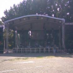 Scena Concert Global Truss