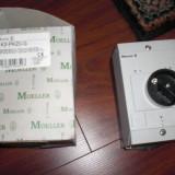 Electrica - Cutie adaptor intrerupator moeller Eaton cod CI-k2-pkz0-g