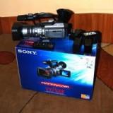 Sony Vx 2100