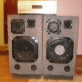 Amplificator audio, peste 200W - Amplificator JAMO avr 690 + 2 Boxe 2x 150 W Rms Accept comb.