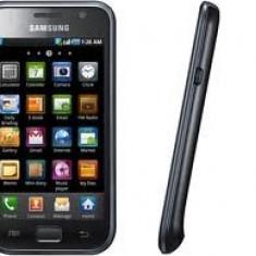 Vand/Schimb Samsung galaxy S - Telefon mobil Samsung Galaxy S, Negru, 8GB, Neblocat