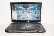 "ALIENWARE M17X R4 i7 IVY BRIDGE, AMD RADEON 7970M, 16GB RAM, ""MONSTRU""!!! foto"