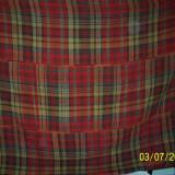 Covor vechi - Covor din lana traditional autentic taranesc, tesut manual la razboi, cu model specific, cu ciucuri, Ardeal/ Transilvania-Alba, 110 ani vechime!!!