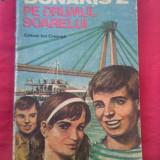 DONARIS 2 PE DRUMUL SOARELUI - Carte educativa