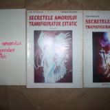 Secretele amorului transfigurator extatic(volumul 1+2+3)-Nik Douglas, Penny Slinger