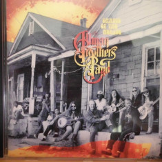 Allman Brothers Band - Shades Of Two Words (1991) - Muzica Rock epic
