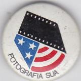 Insigna Fotografia SUA