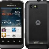 Motorola Defy Mini ca nou - Telefon Motorola, Negru, Neblocat, Smartphone, Touchscreen, 3.15 MP