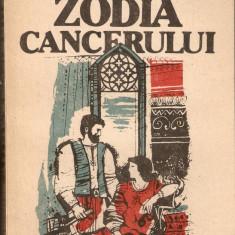 Roman - M.Sadoveanu-Zodia cancerului