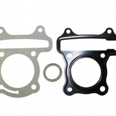 Garnituri / Garnitura set motor ( cilindru ) scuter ( 4 T Timpi / 4Timpi / 4T ) ( 80cc ) - Set garnituri motor Moto