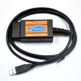 Interfata diagnoza auto - Ford Scanner scaner Formidable 3.0 + Bonus Ford Tis interfata diagnoza tester