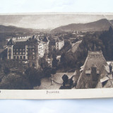 CP-CALIMANESTI PANORAMA-FOTOGRAVURA - Carti Postale Romania dupa 1918, Necirculata