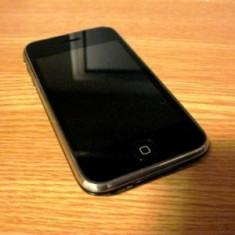 Vand\Schimb iPhone 3G Apple 16GB Nota 8.5\10, Negru, Neblocat