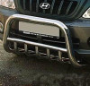 "Bullbar auto - BULL BAR HYUNDAI TERRACAN 2008-ON S/S [3""/76mm]"