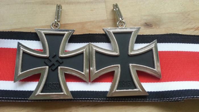 Crucea Fier Crucea de Fier Germana in