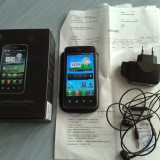 Telefon mobil LG Optimus 2x - LG OPTIMUS 2X IMPECABIL!!!