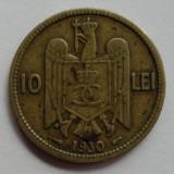 Monede Romania - 10 lei 1930 Paris -2 -
