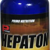 Steatoza hepatica (ficat gras) tratament naturist EFICACE, SCAPA DE FICAT GRAS IN 3 LUNI, Hepaton 100 tablete - Supliment nutritiv