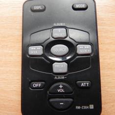 Telecomanda Cd Auto Aiwa RM - Z304