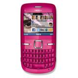 Telefon mobil Nokia C3 - Nokia C3