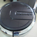 Capace Roti - CAPAC ROATA HUMMER H3