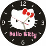 Ceas de perete - Hello Kitty