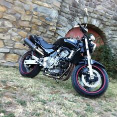 Motocicleta Honda - Honda hornet 600