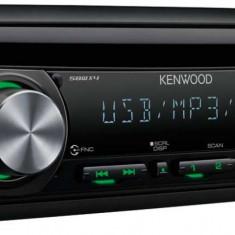 Kenwood KDC-4047UG - CD Player MP3 auto