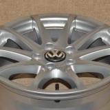 JANTE VW 16 INCH - Janta aliaj Volkswagen, 7, 5, Numar prezoane: 5, PCD: 112