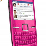 Nokia c3 impecabil - Telefon mobil Nokia C3
