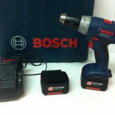 Bormasina - BOSCH GSR 14, 4 V-LI din 2011,, Autoinfiletanta ''