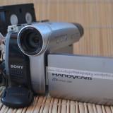 SONY DCR-HC27E - Camera Video Sony, Mini DV, CCD