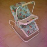 Scaun de masa bebelusi, 15 Kg, Altele - Scaun Copii Masa Peg Perego