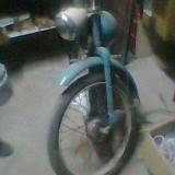 Vand Motocicleta Carpati