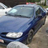 Dezmembrari Renault - Piese renault megane coupe an 1997, model coupe