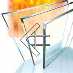 STICLA GEAM TERMOREZISTENTA PENTRU SEMINEE SOBE 310 x 245 mm