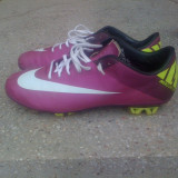 Ghete fotbal Nike, Marime: 43, Barbati - Nike Mercurial Vapor Superfly 3