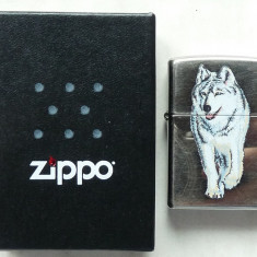 Bricheta Zippo originala, adusa din SUA, De buzunar