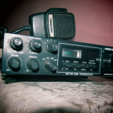 Statie radio President Jackson