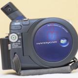 Camera Video Sony, DVD, 3-3.90 Mpx, CCD, 2 - 3 - Camera Sony DCR 101E DVD