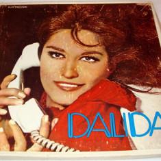DALIDA - Vinyl 3 Discuri Box Set - Muzica Pop electrecord, VINIL