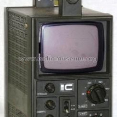 Vintage - Mini Tv Lcd Color mini tv minitv portabil - Televizor CRT