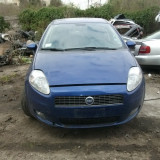 Dezmembrari Fiat - Dezmembrez Fiat Grande Punto 1.3 Multijet an fab. 2007