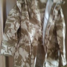 Costum intemperii 100% impermeabil camuflaj mozaic desert ideal vanatoare pescuit mar. 42 I - nou - Imbracaminte Vanatoare