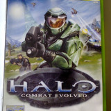 Vand jocuri xbox 1, ca nou, actiune, HALO 1